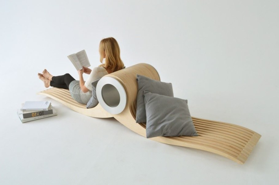 Multi-configurational Concept Chair_2