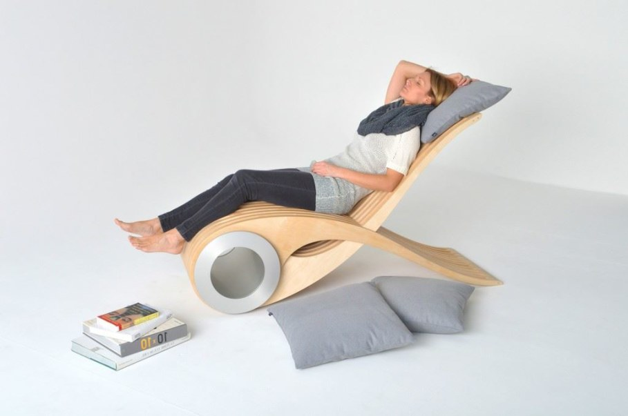 Multi-configurational Concept Chair_4