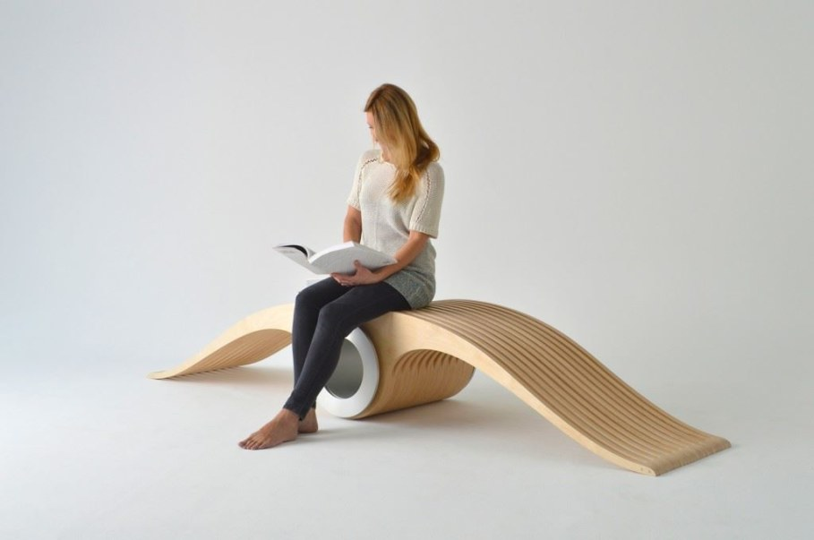 Multi-configurational Concept Chair_6