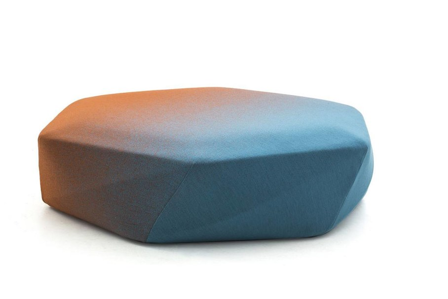 New Collection From Moroso - ottoman Brook 2