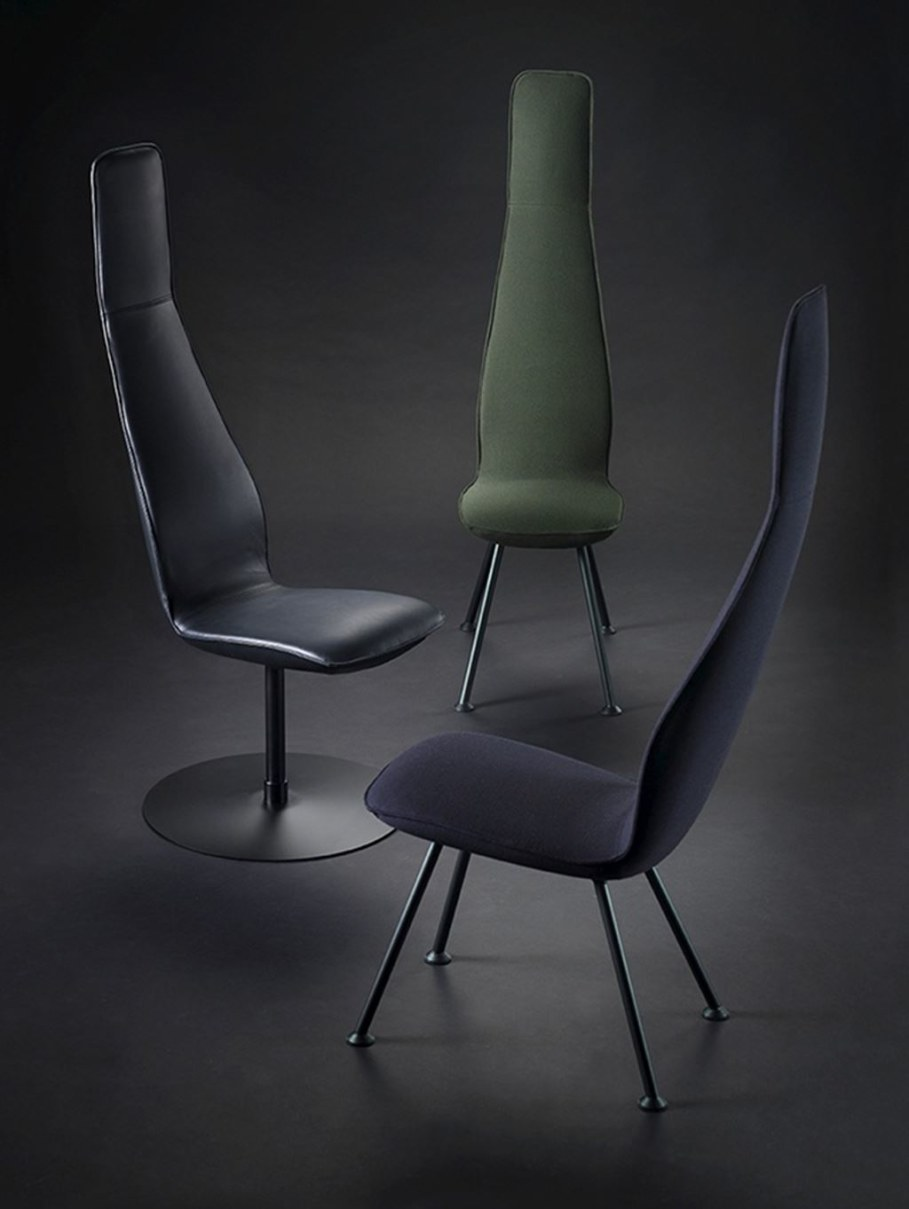 Poppe Chair 3