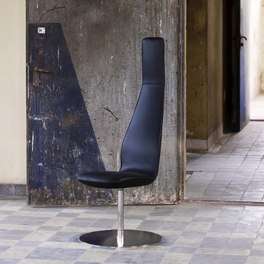 Poppe Chair Photo in the interior