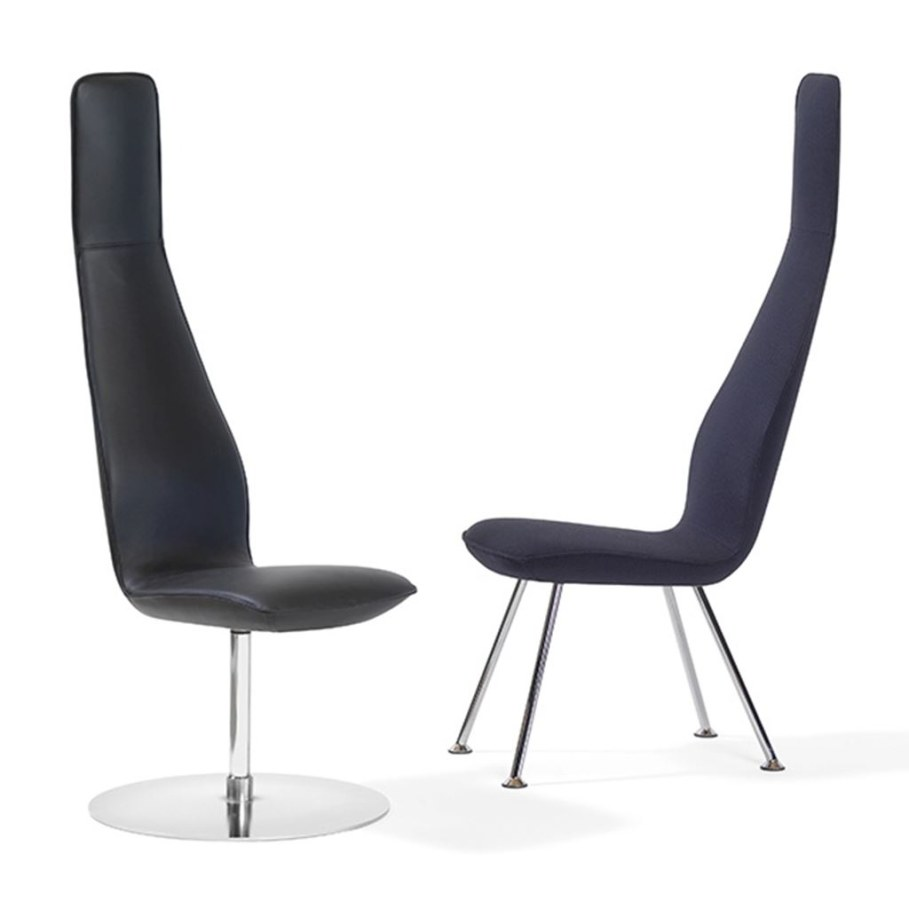 Poppe Chair embodiments