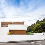 Silver Wood House Designed By Ernesto Pereira