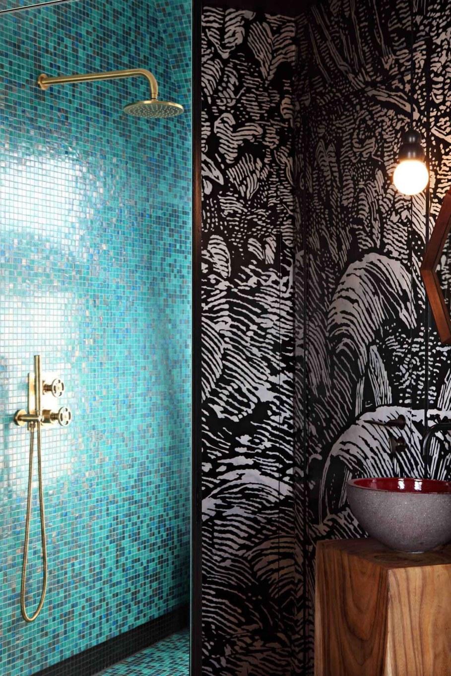 Sultry parisian loft - Bathroom
