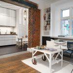 The Delightful Design of the Studio Flat Scandinavian Style