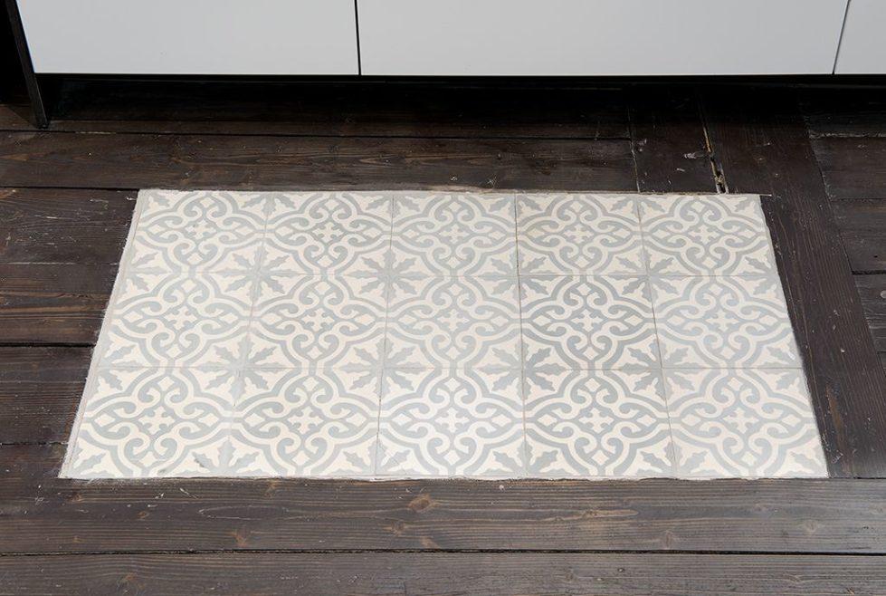 The Delightful Design of the Studio Flat Scandinavian Style - floor design ideas