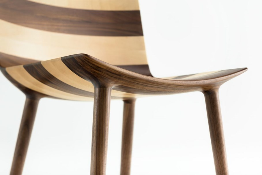 Wafer furniture - chair 3