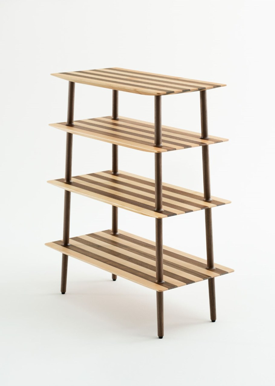Wafer furniture - shelf