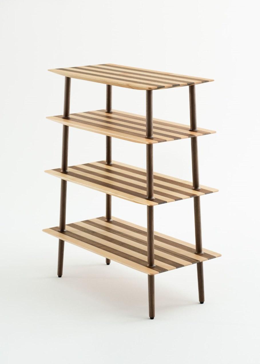 Wafer furniture - shelf