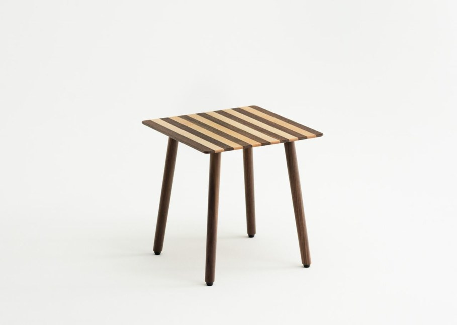 Wafer furniture - side table