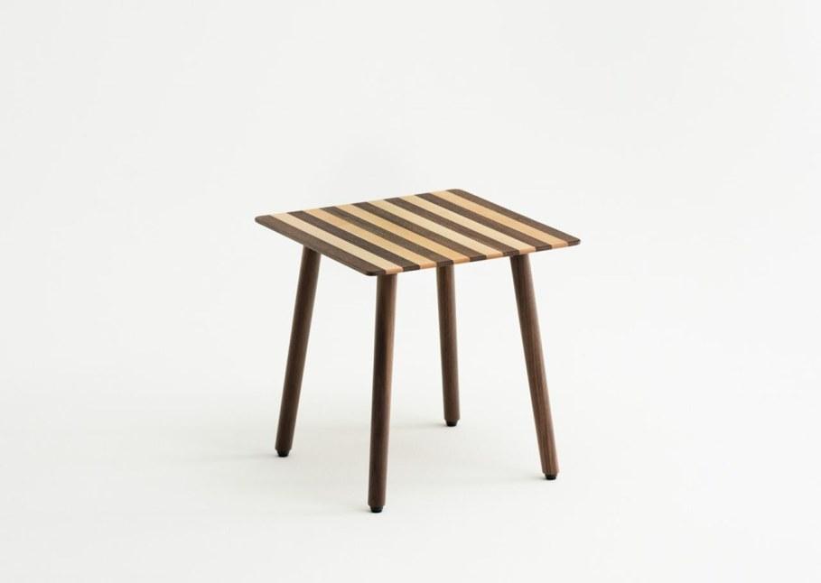 Wafer furniture - side table