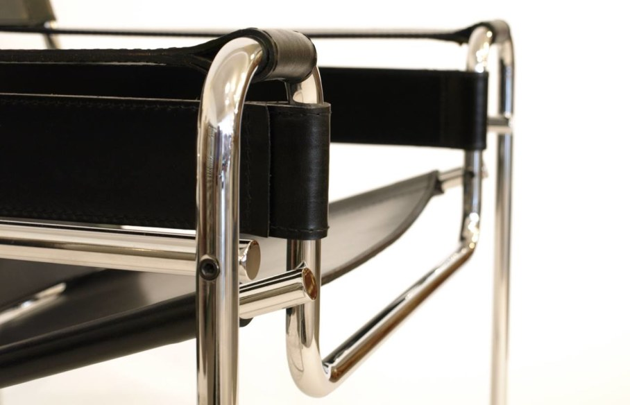 Wassily Chair Black - Original
