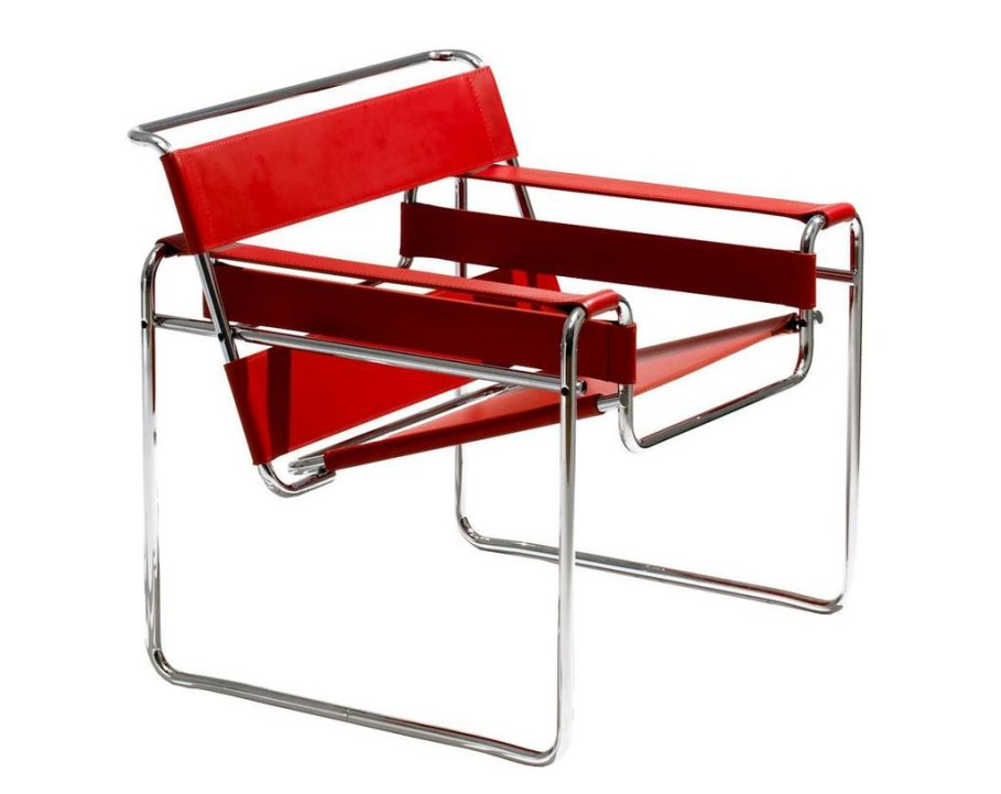 Wassily Chair - Red