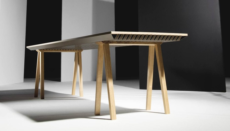 ZEF Climatic table view