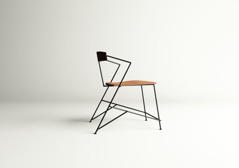ZZ Design Power Chair 3