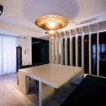 Interior Design: idyllic apartments in Spain