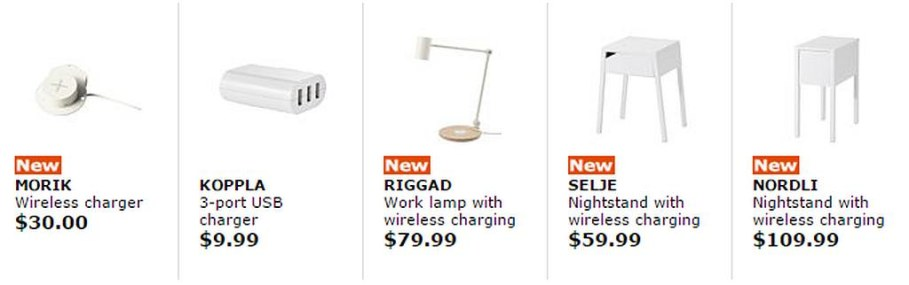 ikea wireless