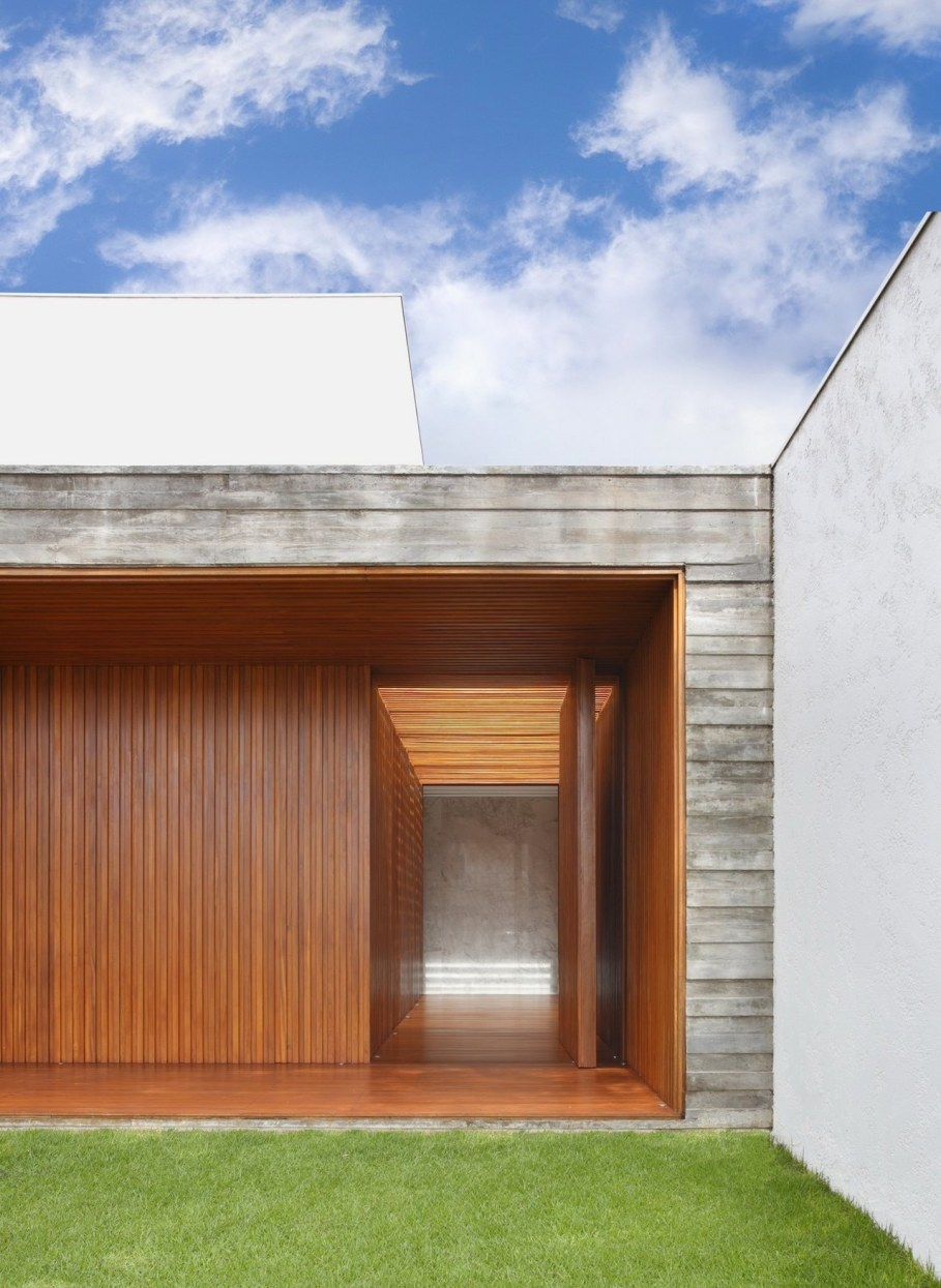 AN House From Studio Guilherme Torres - Design ideas 2