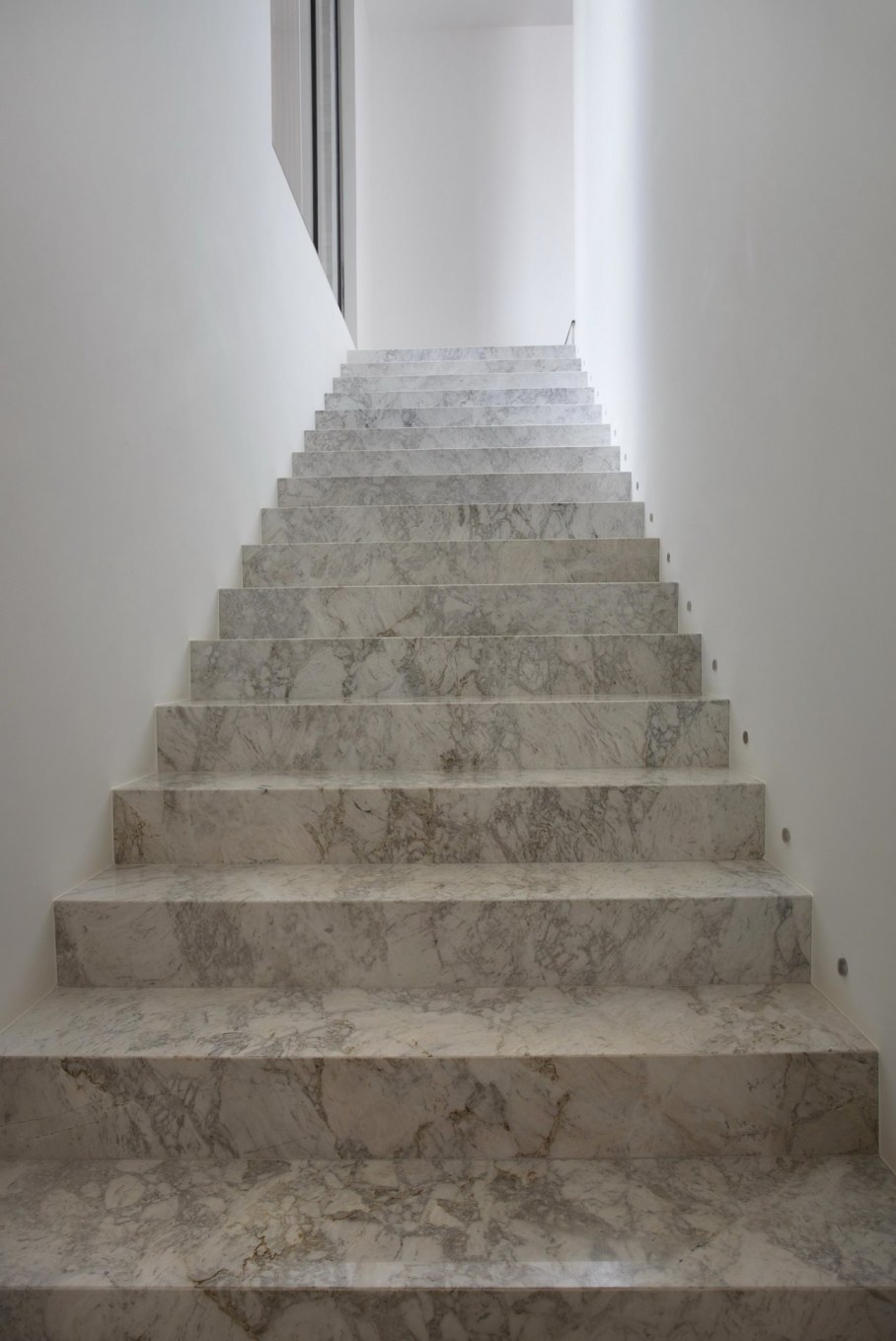AN House From Studio Guilherme Torres - Staircase