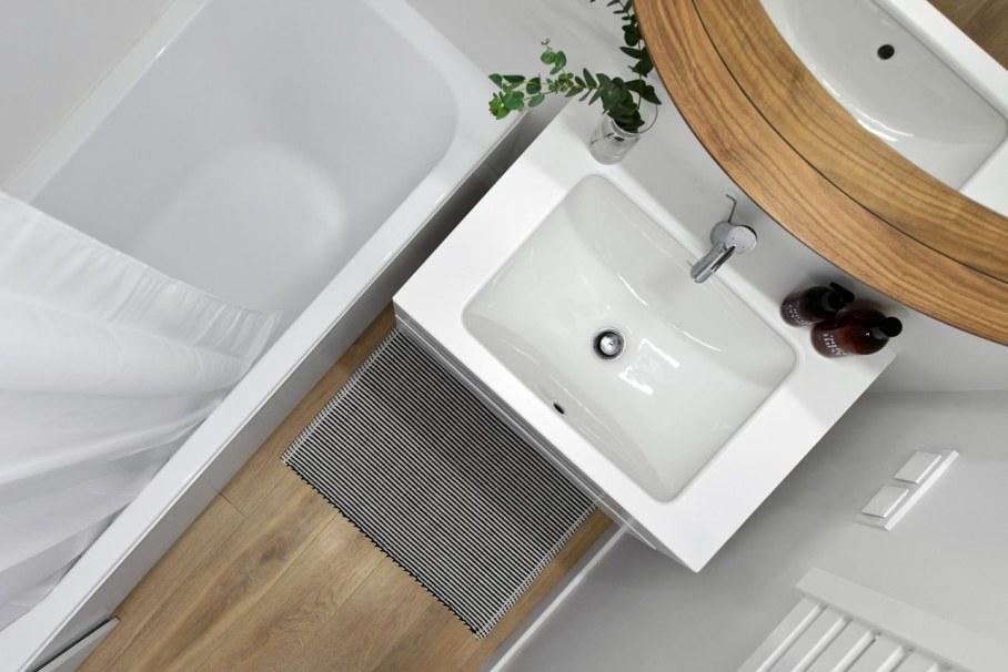Apartment In Vilnius from Normundas Vilkas - Bathroom