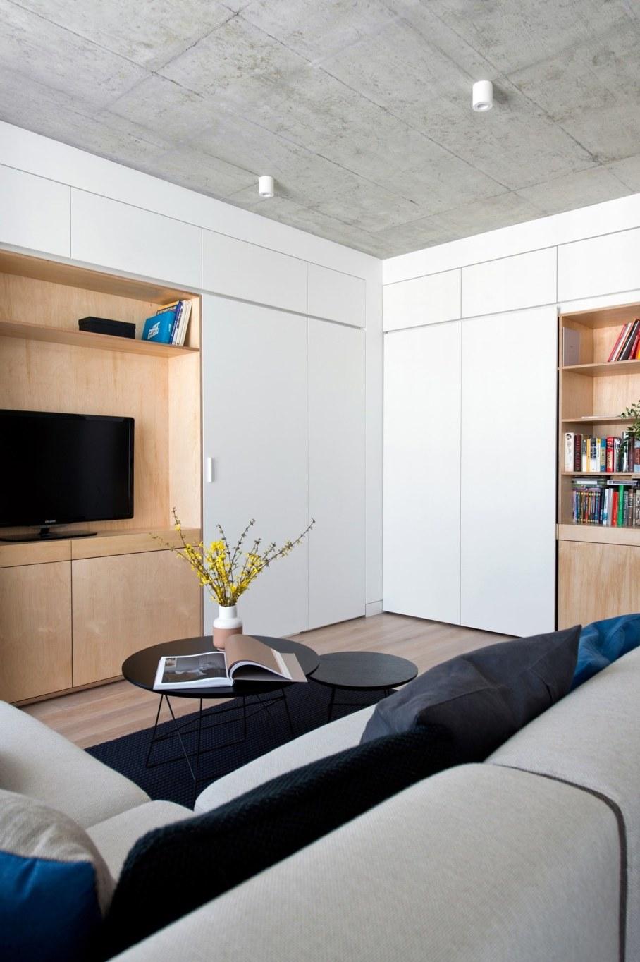 Apartment In Vilnius from Normundas Vilkas - Furniture