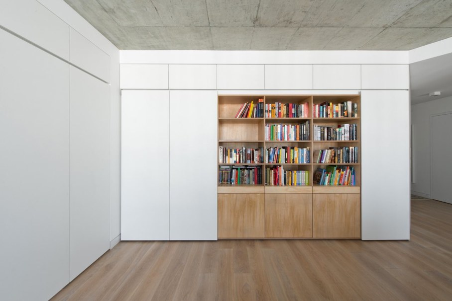 Apartment In Vilnius from Normundas Vilkas - Home Library
