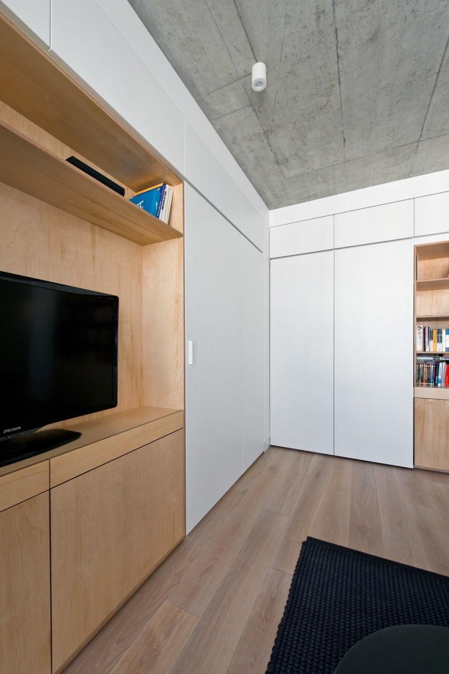 Apartment In Vilnius from Normundas Vilkas - Interior