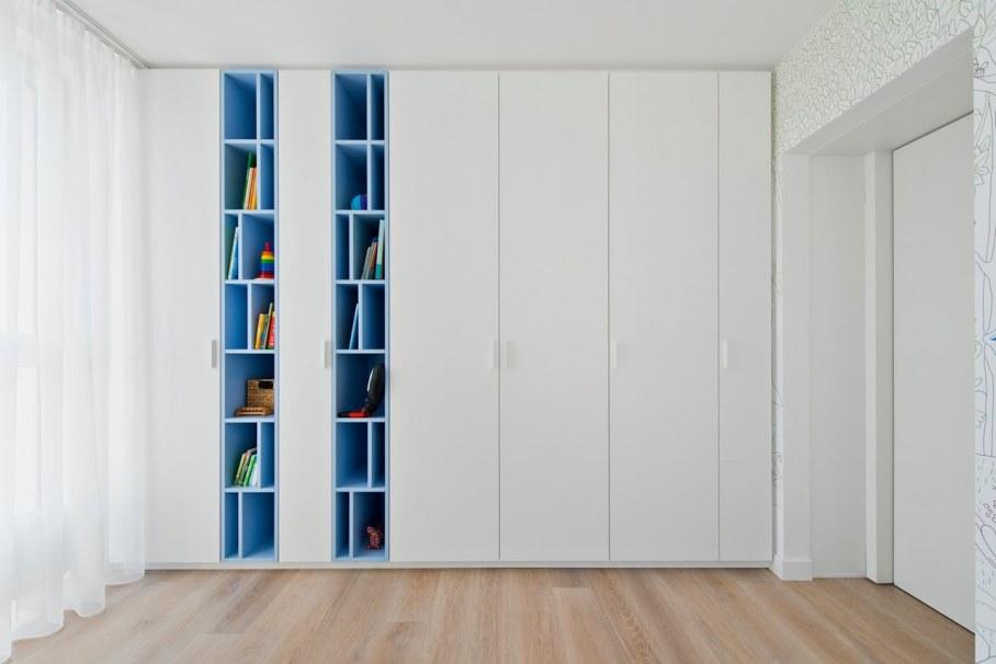 Apartment In Vilnius from Normundas Vilkas - Interior design ideas