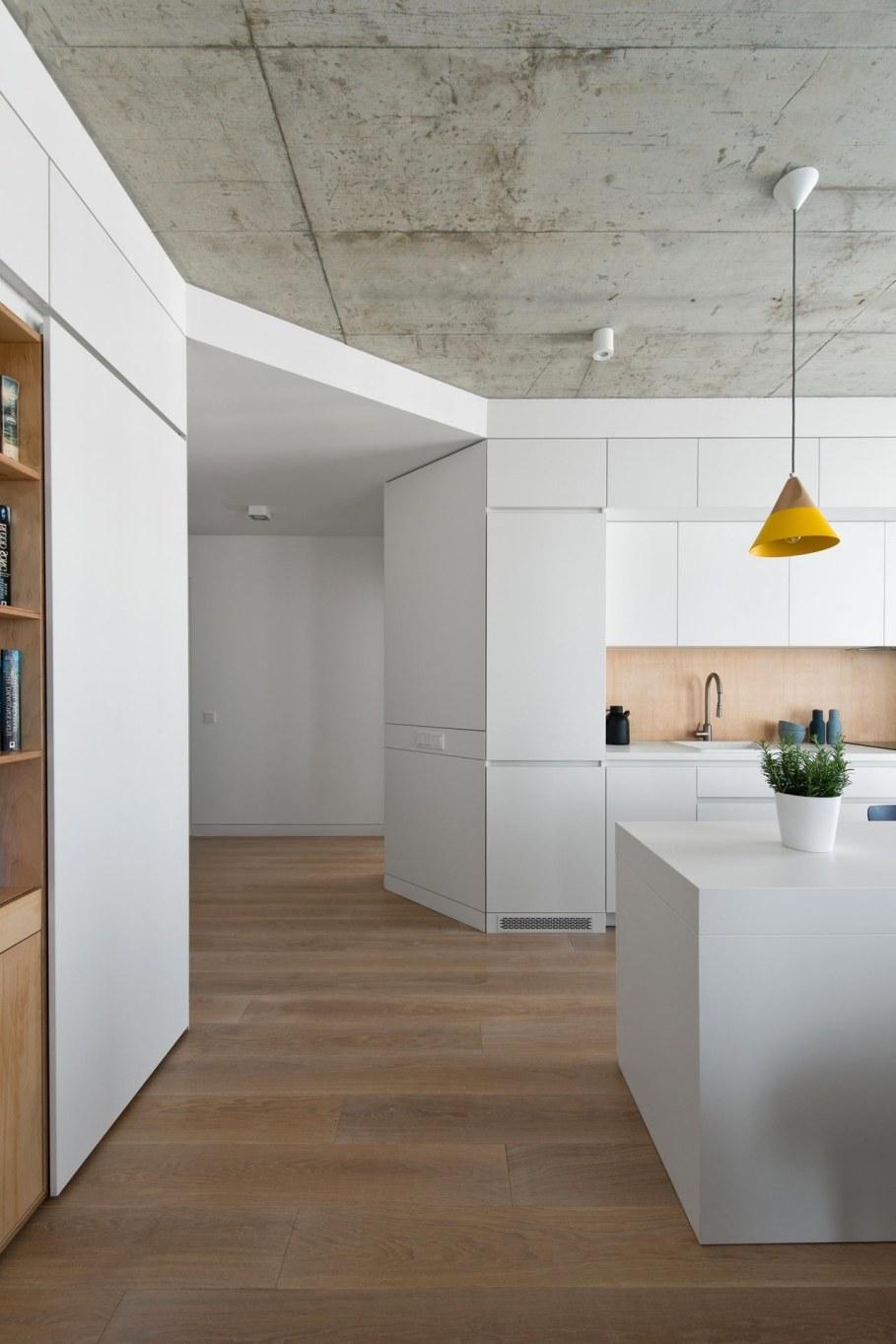 Apartment In Vilnius from Normundas Vilkas - Kitchen