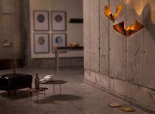 Bloom Light Fixture by Cozi Studio
