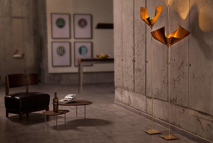 BLOOM Lamp by Cozi Studio 2