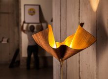Bloom Light Fixture by Cozi Studio