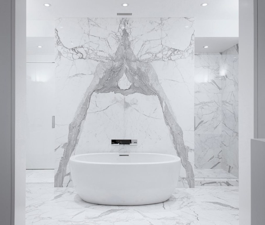 Bleecker Street Loft - Bathroom