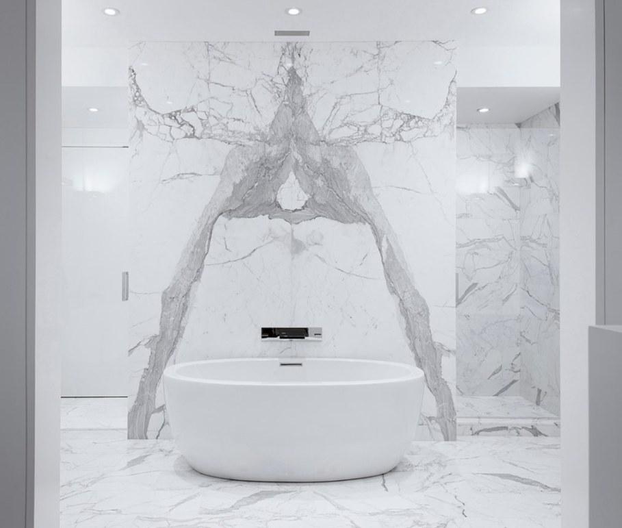 Bleecker Street Loft - Bathroom