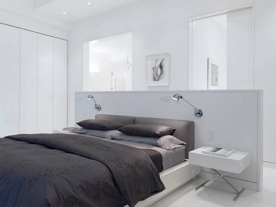 Bleecker Street Loft - Bedroom