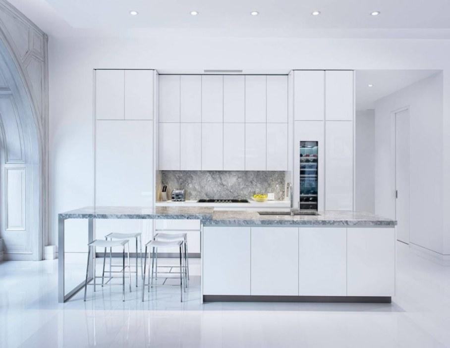 Bleecker Street Loft - Kitchen