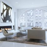 The Interior Design: Bleecker Street Loft