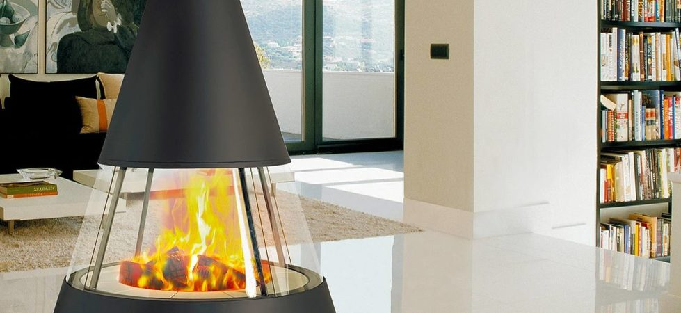 The Original Fireplace