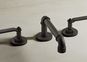 Five Unusual And Stylish Faucets For Bathroom