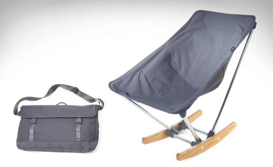 Evrgrn - Portable Rocking-Chair