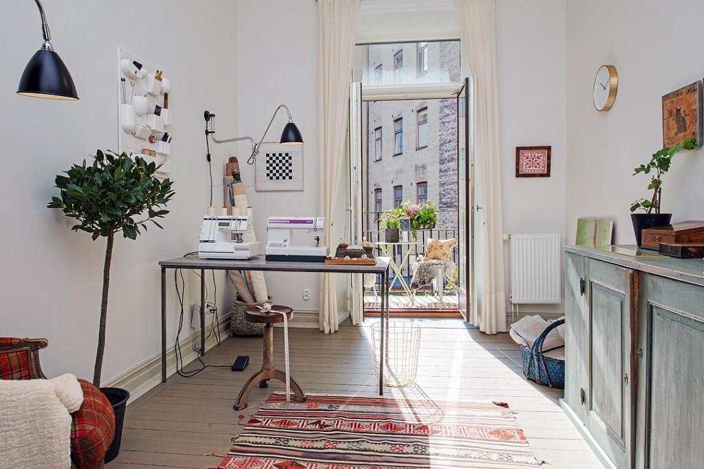 scandinavian home office. Scandinavian Home Office
