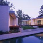 Manor in Los Angeles from Marmol Radziner