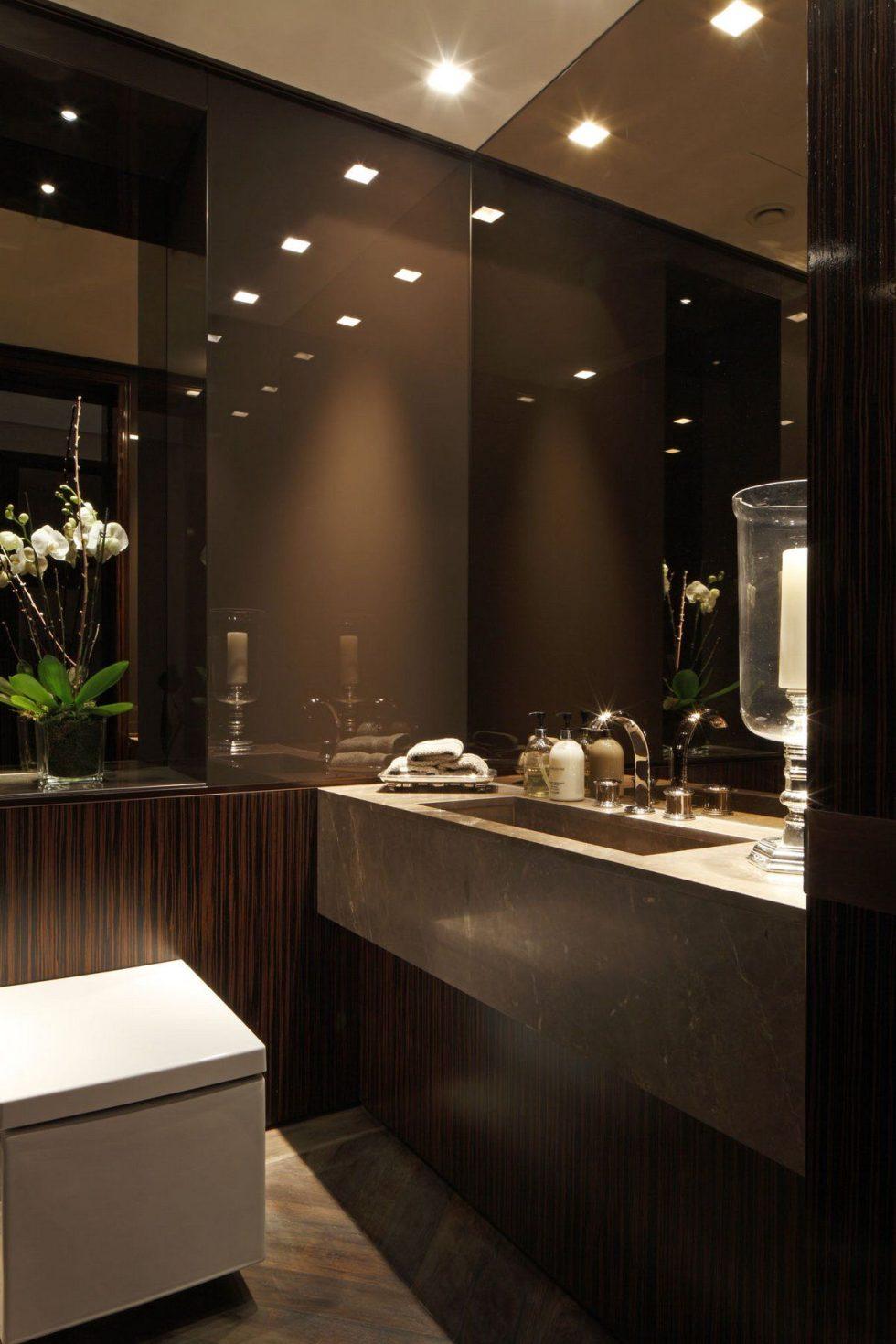 Kensington Place - Bathroom 2