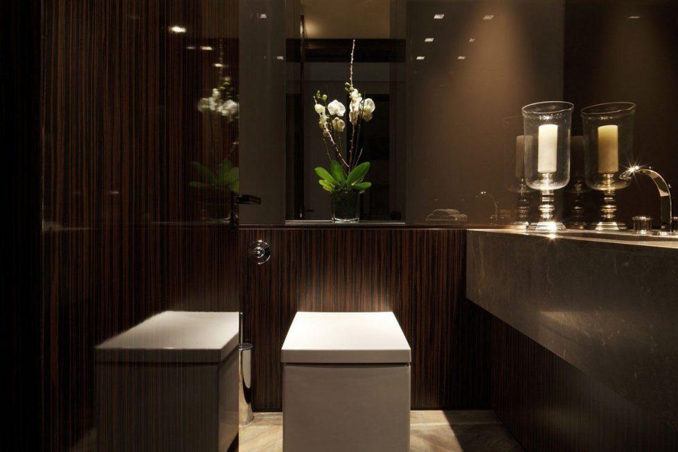 Kensington Place - Bathroom 3