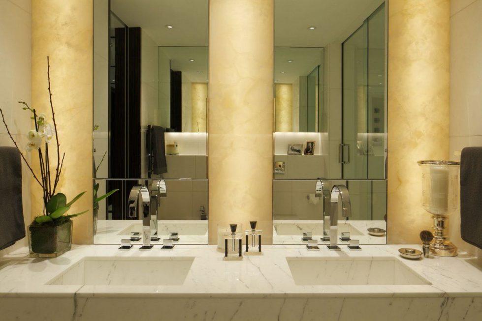 Kensington Place - Bathroom