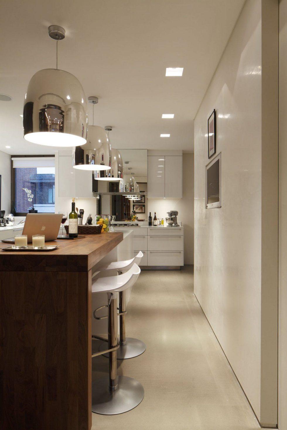 Kensington Place - Kitchen