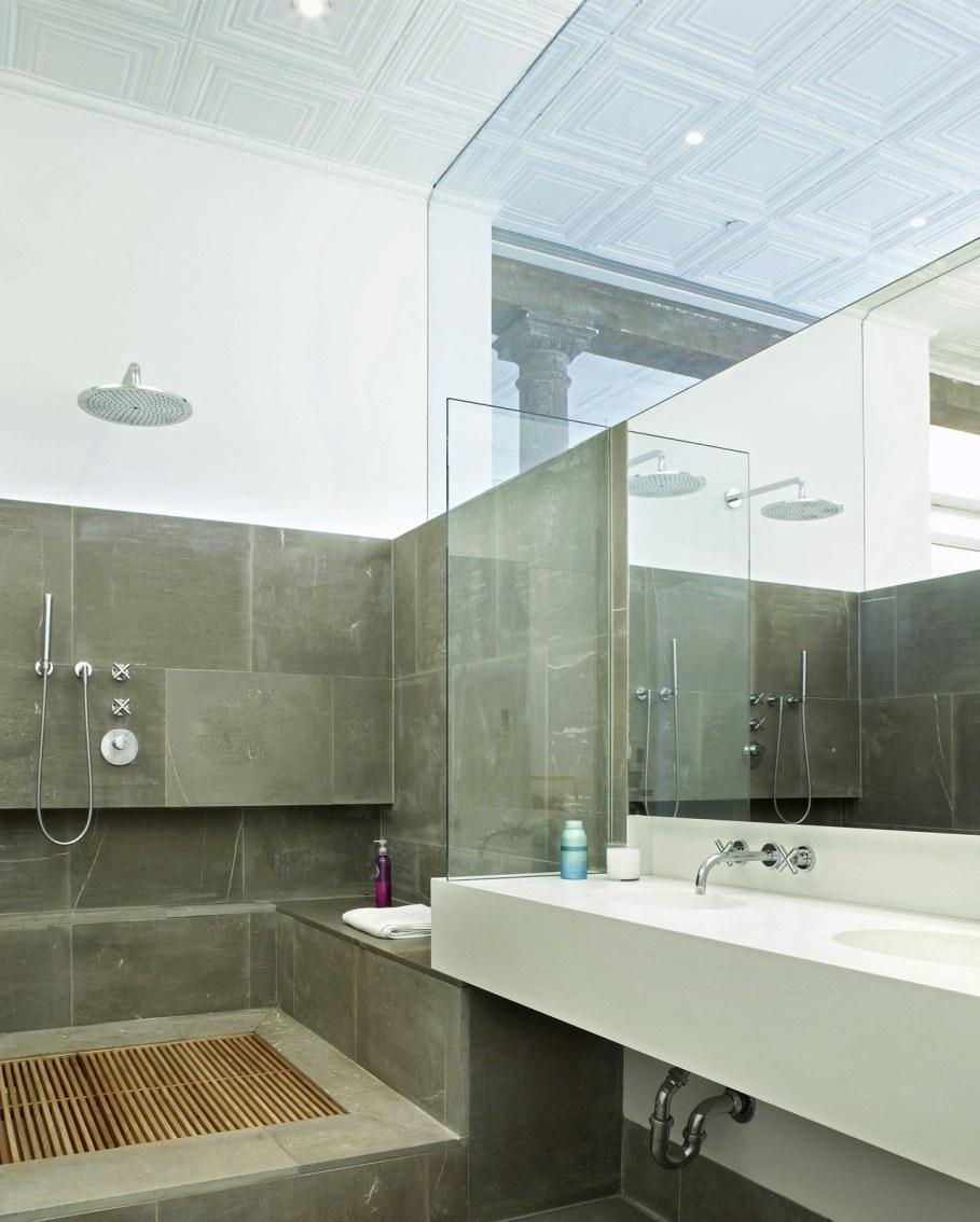 Loft Of 300 square meters in New York - Bathroom 3