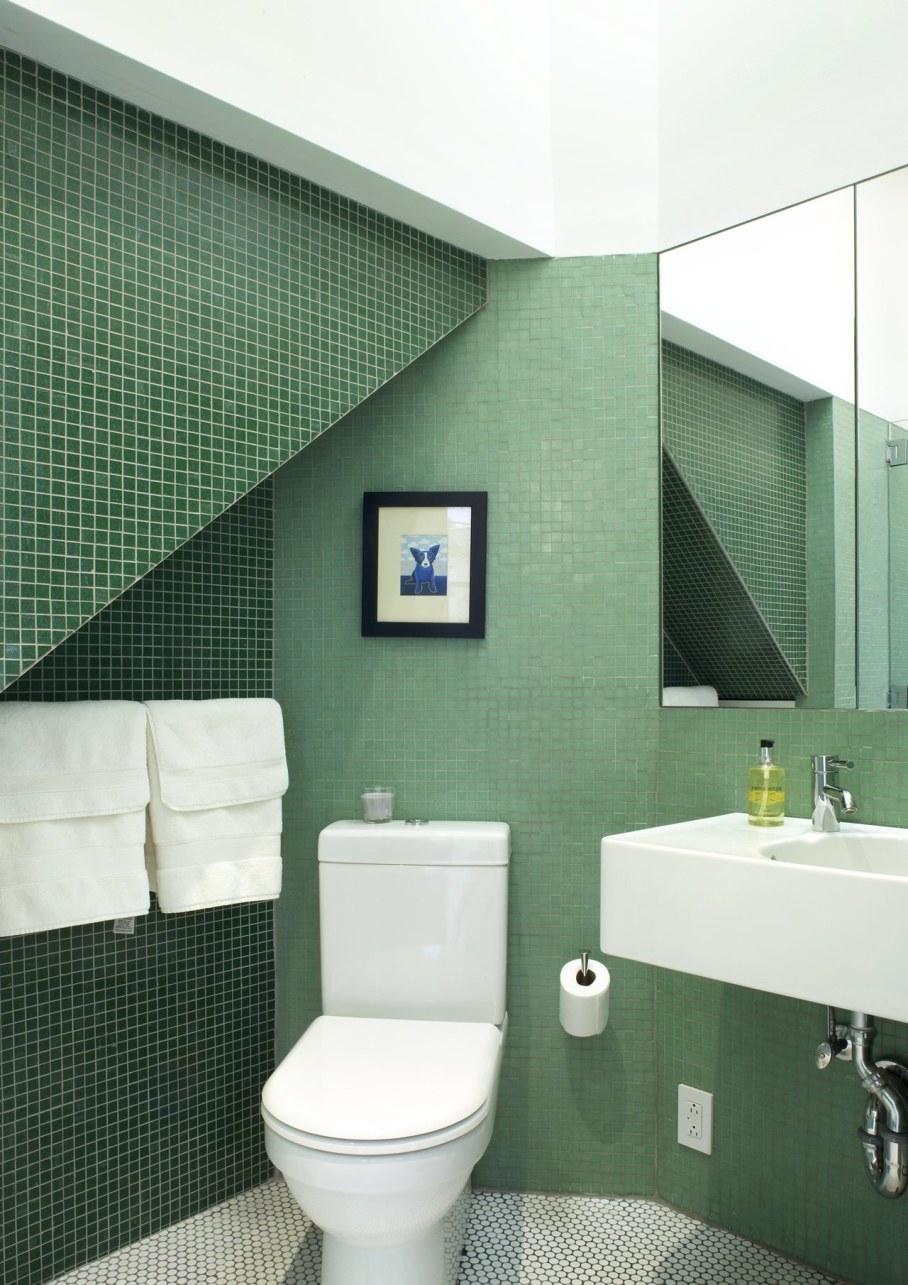 Loft Of 300 square meters in New York - Bathroom 4