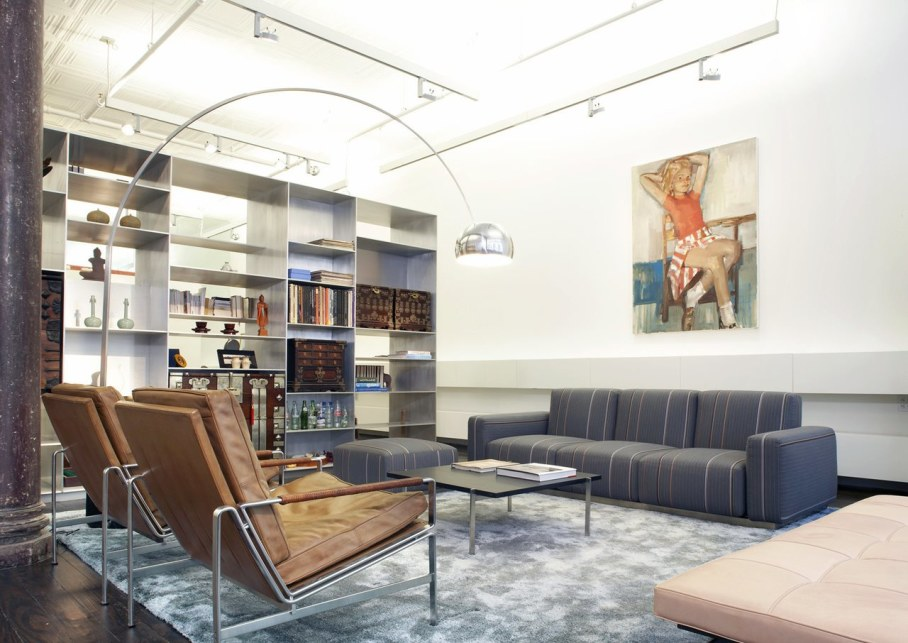Loft Of 300 square meters in New York - Place to relax